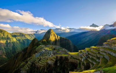Travel to Peru to Unleash Your Creative Side