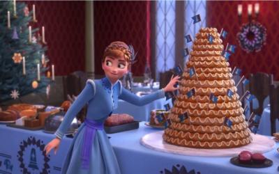 New Disney Short Film!