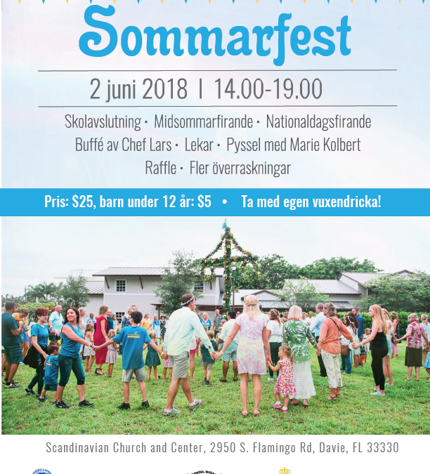 Swedish SummerFest