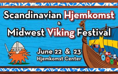 Midwest Viking Fest